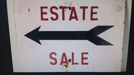 Deceased estate items Heathmont Maroondah Area Preview