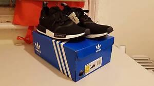 Brand New Adidas Japan Black NMD R1 Primeknit US Sz 9.5 Melbourne CBD Melbourne City Preview