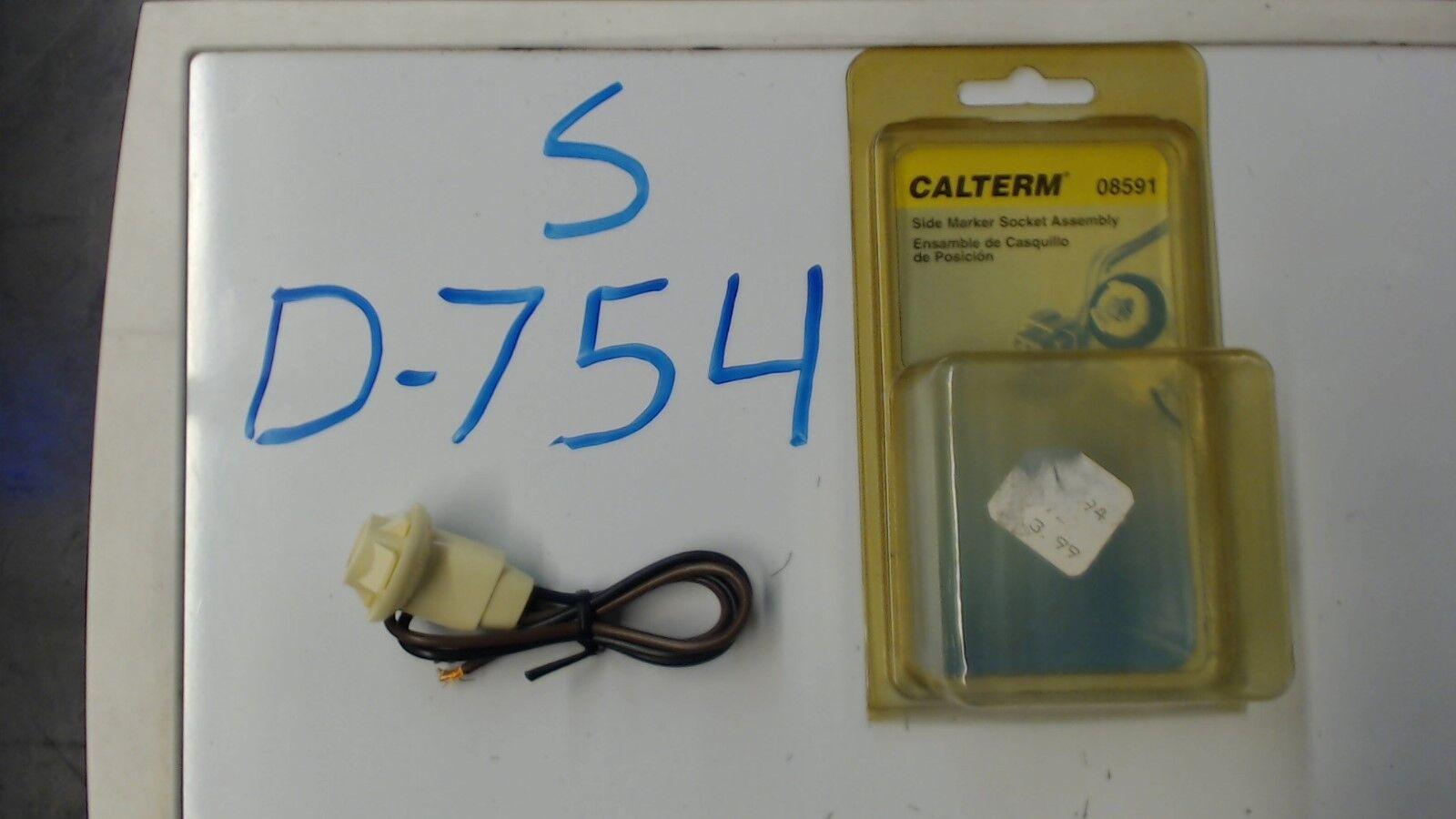 Caltern 08591 Side Marker Socket
