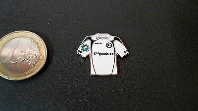 Arminia Bielefeld Trikot Pin 2012/2013 Away Badge Kit get Goods image