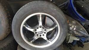 16IN 5 STUD MULTI FIT CSA ALLOYS Yatala Gold Coast North Preview