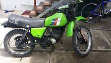 1982 kawasaki ke 175 for sale Deception Bay Caboolture Area Preview