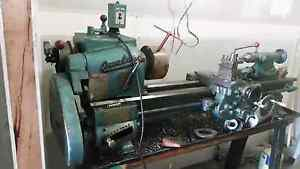Metal lathe 0 Brighton Brighton Area Preview
