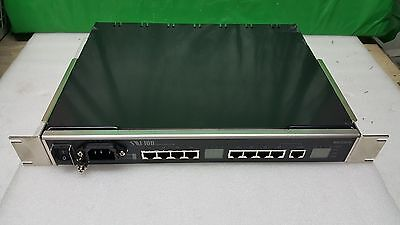 Meiden Ut203001a Sw100 8-port Switching Hub