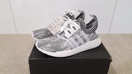 Adidas Boost NMD r1 'Camo Glitch' 8.5us