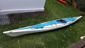 5.2 metre Sea Kayak built by Natureline Nelson Bay Port Stephens Area Preview