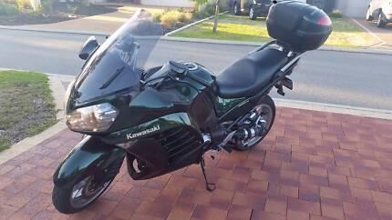 2010 Kawasaki GTR 1400 ABS(K-ACT