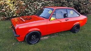 1976 Ford Escort Sedan Launceston Launceston Area Preview