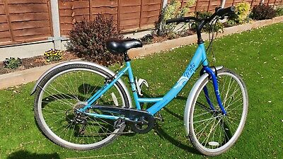 Womens Apollo Metis  Bike 19 inch frame. Fully working. Good tyres and brakes.