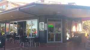 Courtyard Cafe for sale Merimbula Merimbula Bega Valley Preview