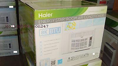 Haier Portable Window or Floor Air Conditioner 5K 6K 8K 10K BTU A/C AC Unit - Electric Floor Air Conditioner