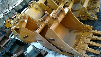 Komatsu Pc 78 88 Hitachi Deere 75 85 30 Excavator Digging Bucket 50mm W Pins