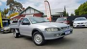 2005 Holden Commodore Ute Mount Hawthorn Vincent Area Preview
