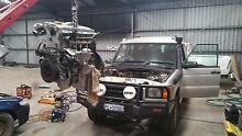 Land Rover Discovery series 2. 2001 manual Mount Barker Plantagenet Area Preview