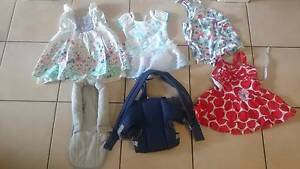6 to 12 months old dress Toowoomba Toowoomba City Preview
