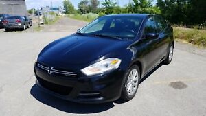2014 Dodge Dart Aero  **Financement disponible 1,2 et 3 chance**