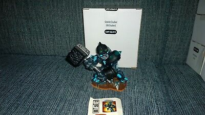 Crusher Skylander Giants (Granite Crusher Skylander Giants Figure)