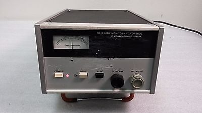 Egg Gamma Scientific Pn Hk1274 Rs-3 Lamp Monitor And Control Fscm 23673