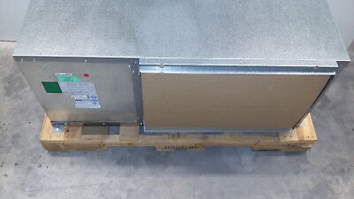 Mcquay Wcrh1030meyr Sn Aubu070401976 Ceiling-mounted Horiz Heat Pump 30000btu