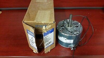 Fasco D1066 5.0 Diameter Ventilator And Unit Heater Motor 110 Hp
