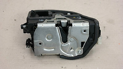 BMW 1 3 5 SERIES E60 E87 E90 Front Right O/S Door Latch Actuator Catch 7059968