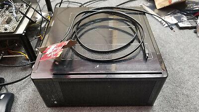 Sans Digital TR8M+B Tower RAID HDD 8-Bay Duplicator 8 Bays JBOD SAN eSATA Card