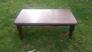 Coffee table Lobethal Adelaide Hills Preview
