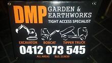 DMP Garden and Earthworks Mount Barker Mount Barker Area Preview