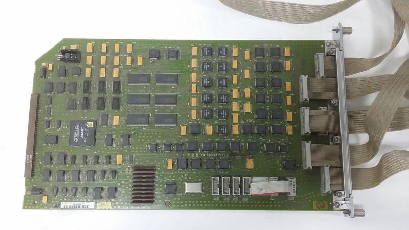 HP Pattern Generator Module 16522A US36263280  no accessories