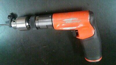 Dotco Air Drill 14cfs96-38 Pistol Grip Drill 700 Rpm 14 Chuck Pistol Grip