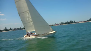 Fully restored Huon Pine Classic Yacht Oatley Hurstville Area Preview
