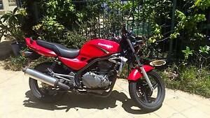 Kawasaki ER-5 Learner Approved Amazing Bike Bondi Eastern Suburbs Preview
