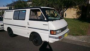 1995 Ford Econovan Van/Minivan Riverwood Canterbury Area Preview