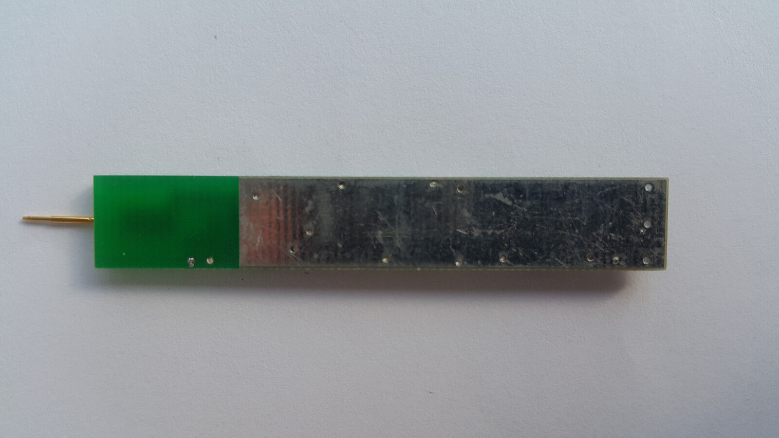 RF Active Probe 0 1 - 500 MHz with AD8307 detecto