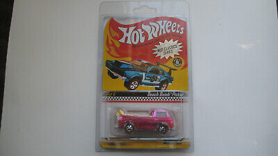 Hot Wheels 2006 RLC Neo-Classics Series 5 Beach Bomb Pickup  6 of 6  01935/11000