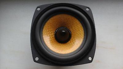 MONACOR SPH-100KEP Bass-Mitteltöner Kevlar Einzelstück 50W