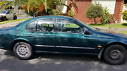 Ford 2001 lpg  Lalor Whittlesea Area Preview
