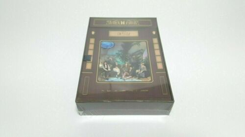 BTS Official 5th Muster Magic shop Bluray In BUSAN FULL Package SEALED