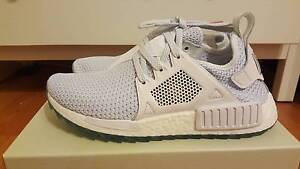 Adidas Consortium NMD XR1 Trail x Titolo Size 9.5 BY3055 Hurstville Hurstville Area Preview
