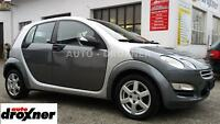 "Smart forfour 1.3 Automatik ""Pulse"" KLIMA"