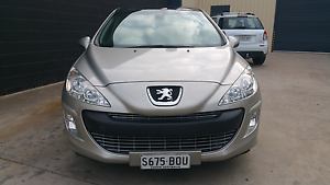 Peugeot 308 Diesel AUTO Paralowie Salisbury Area Preview