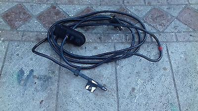 Mercedes W124 W126 R129 W140 W201 Temperatursensor Geber  0015422618