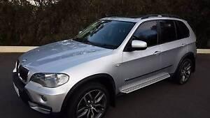 2007 BMW X5 Wagon Launceston Launceston Area Preview