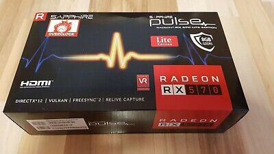 Sapphire Pulse Radeon RX 570 8GB