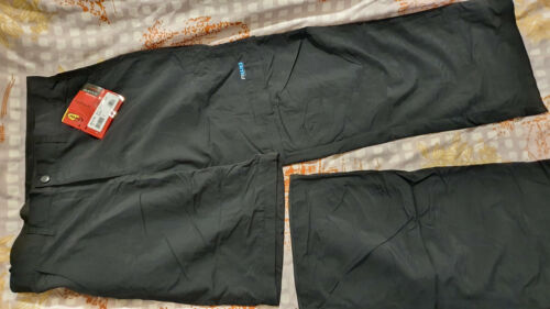 Northwave Shutter long convertible pants with removable inner shorts  L cycling
