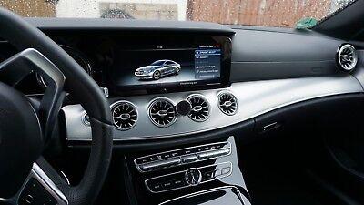 RSMount Handyhalter Handy Halterung Mercedes E-Klasse ab Bj. 16 Made in GERMANY
