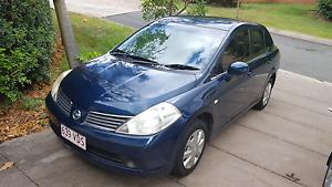 2009 Nissan Tiida Enoggera Brisbane North West Preview