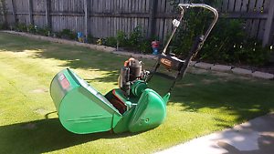 Cylinder mower Victoria Point Redland Area Preview