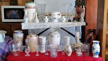 Garage Sale Antique China Furniture Household & Handyman goods Skye Frankston Area Preview