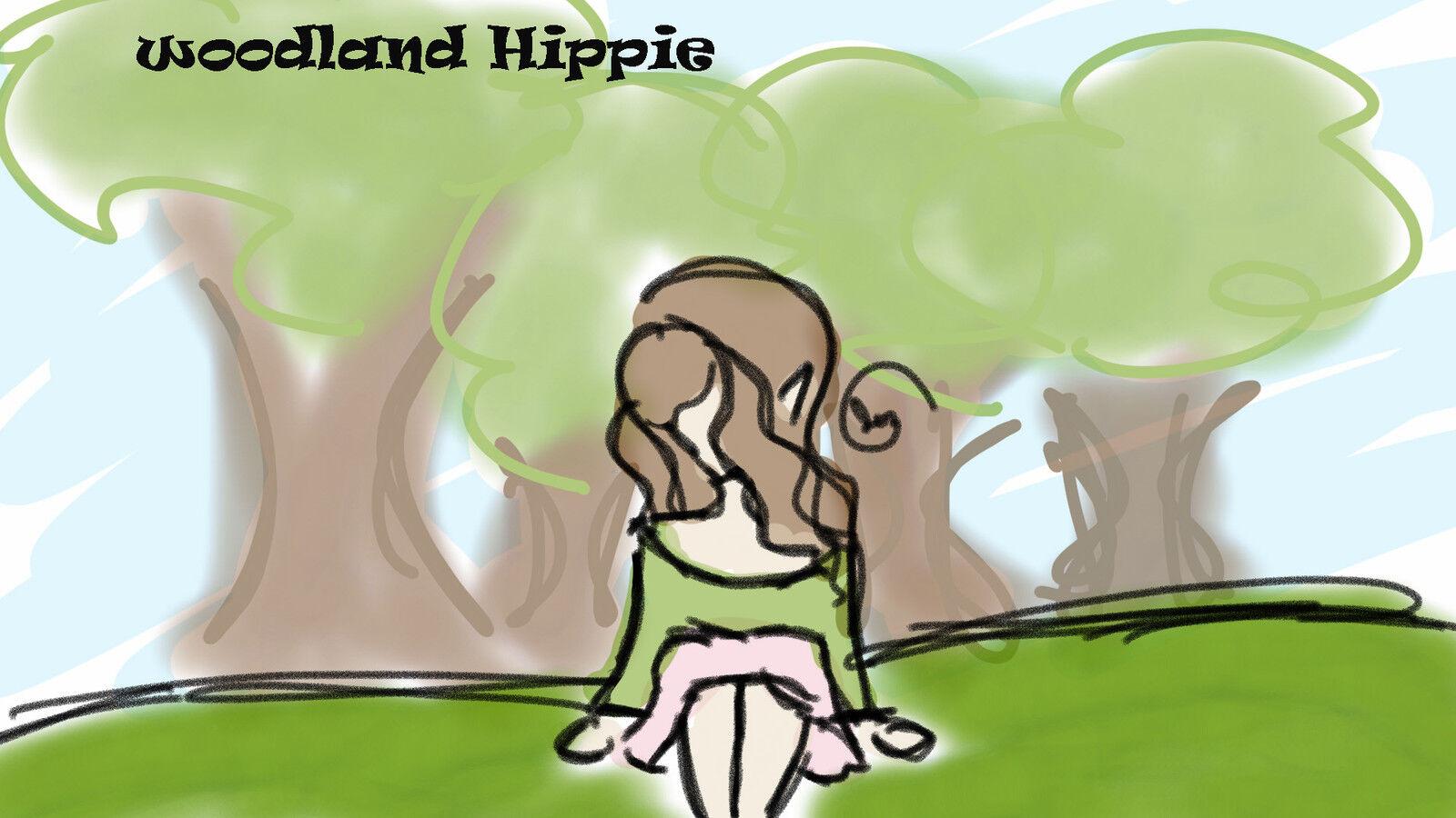 Woodland Hippie Mercantile